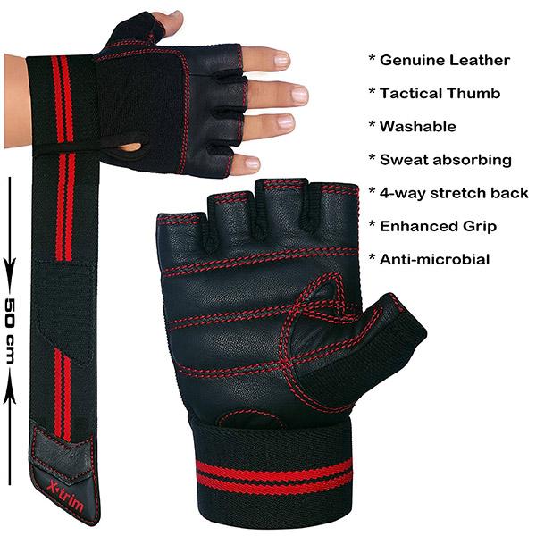 Best-Gym-Gloves-in-India
