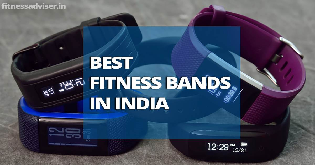 Best-Fitness-Bands-in India