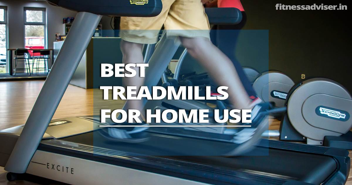 Best-Treadmill-For-Home-Use-in-India