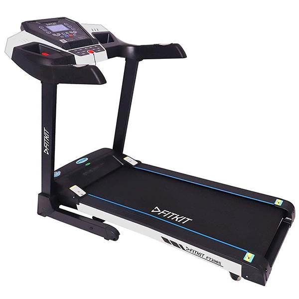 Fitkit-FT200-Series-Motorized-Treadmill