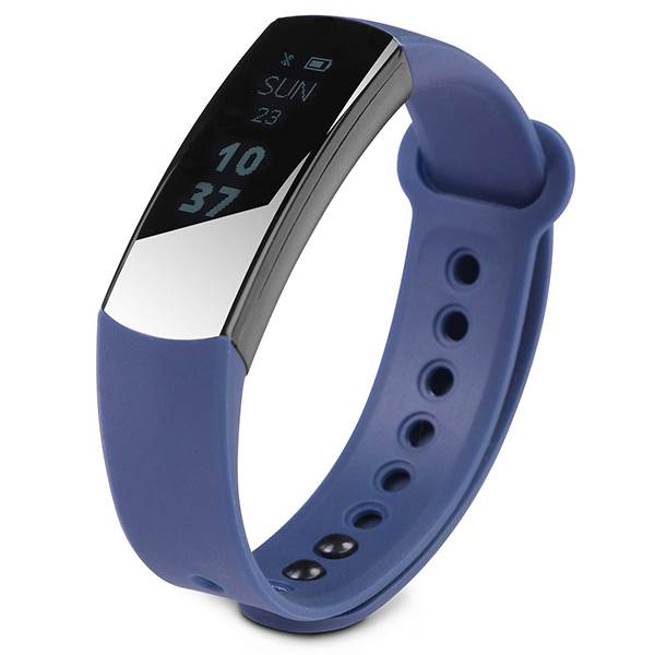 Zebronics Zeb-Fit 450 Fitness Band-Under-2000