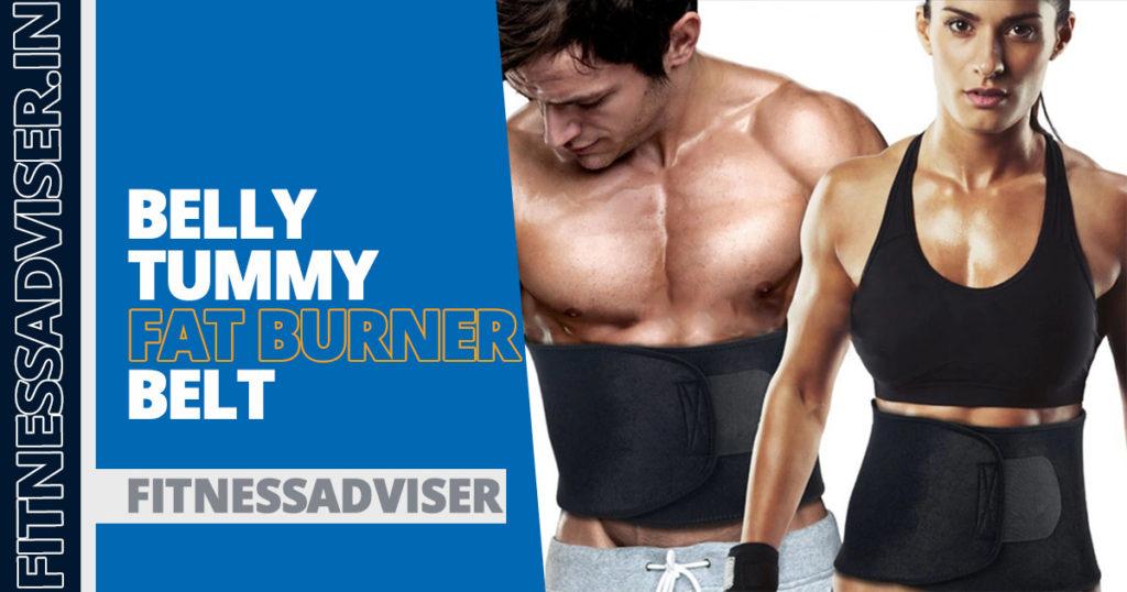 Best-Belly-Tummy-Fat-Burner-Belt