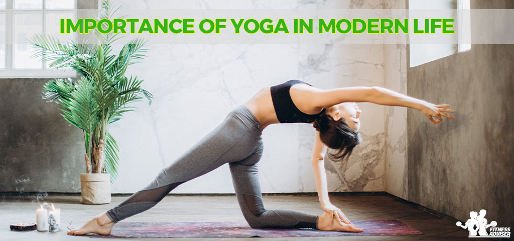 Importance-of-yoga-in-modern-life